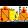 Классификация взрывоопасных зон